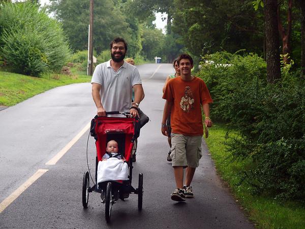 Connecticut 2008