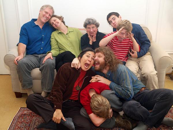 Holiday Photos 2009
