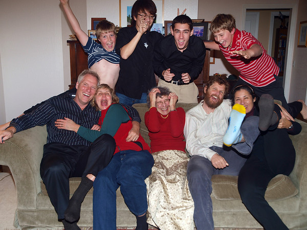Holiday Photos 2011