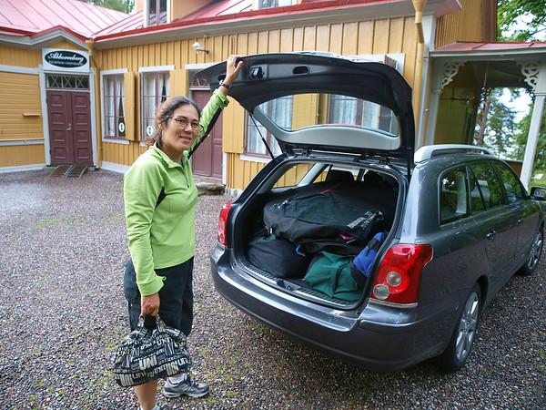 Sweden 2008